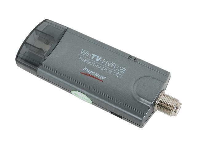 WINTV HVR-850 DRIVER FOR WINDOWS