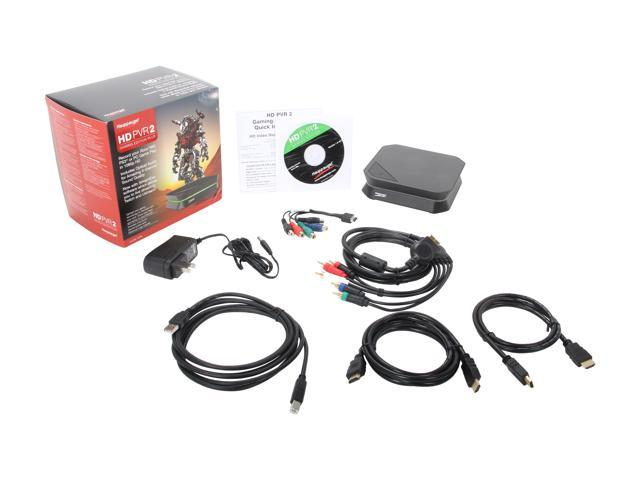 5 Meter Extension Cable for Hauppauge HD PVR 2 Gaming Edition Plus