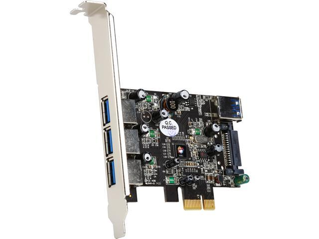Replacement for SIIG INC JU-P40611-S2