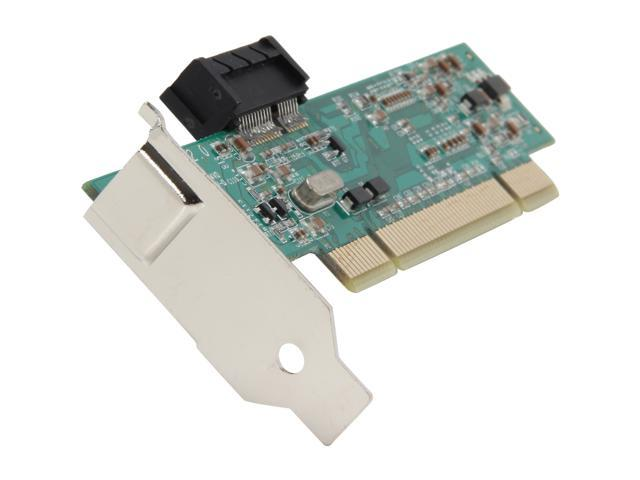Startech.com PCI1PEX1 PCI to PCIe Adapter Card