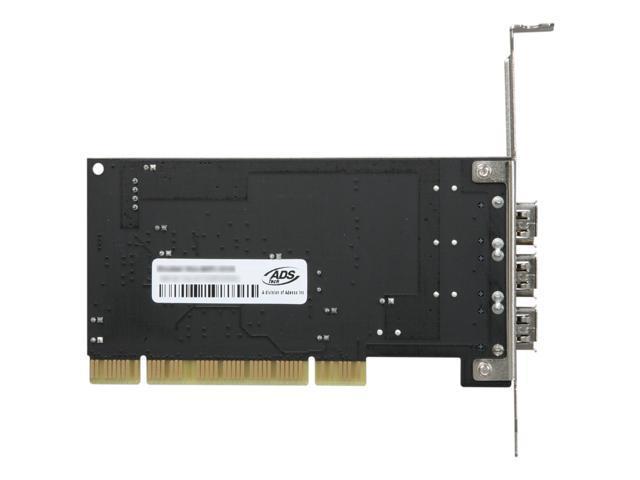 ADS TECH PYRO PCI 64R2 DRIVER FOR WINDOWS MAC