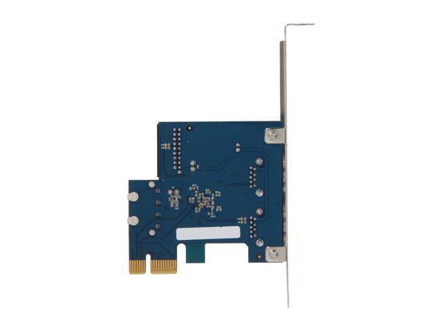 Silverstone PCI-E to USB 3 0 Add-On Card Model SST-EC04-P - Newegg com