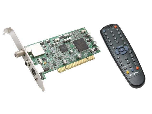 KWORLD PCI 120 DRIVERS FOR WINDOWS