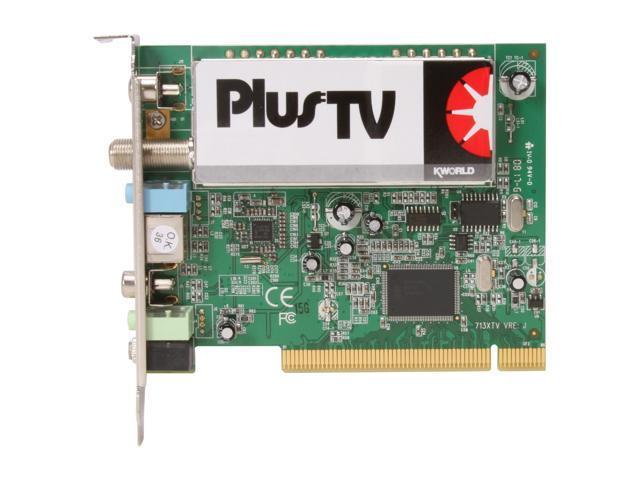 KWORLD PLUS TV VS-PVR-TV7134SE 64BIT DRIVER DOWNLOAD