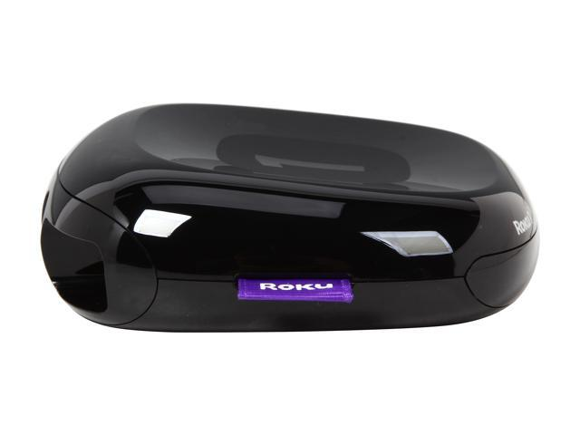 Refurbished: Roku 1 Digital HD Streaming Media Player - Hulu, Netflix,  Youtube, Pandora - Newegg com
