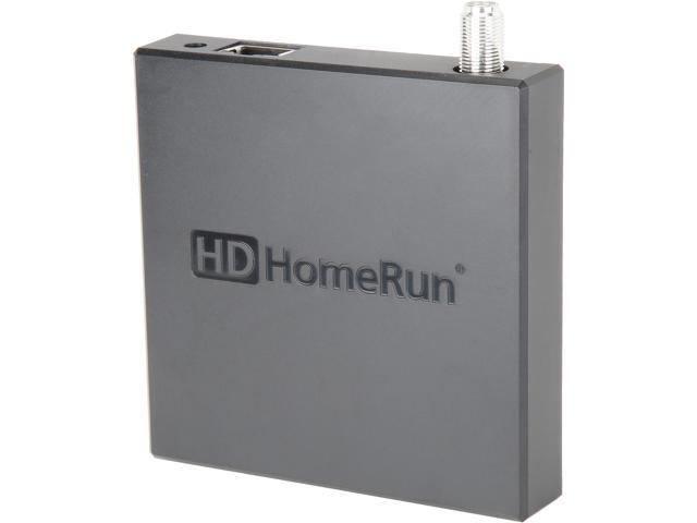 SiliconDust HDHR5-4US HomeRun Connect Quatro 4-Tuner Cord Cutter -  Newegg com