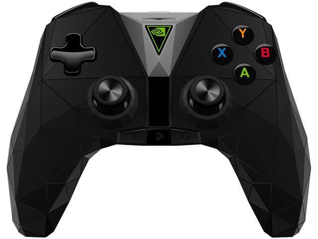 NVIDIA® SHIELD™ Controller 945-12920-2500-000 - Newegg com
