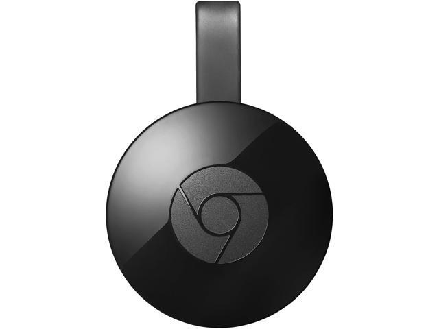 Google Chromecast Streaming Media Player (2nd Gen) GA3A00093-A14Z01 -  Newegg com
