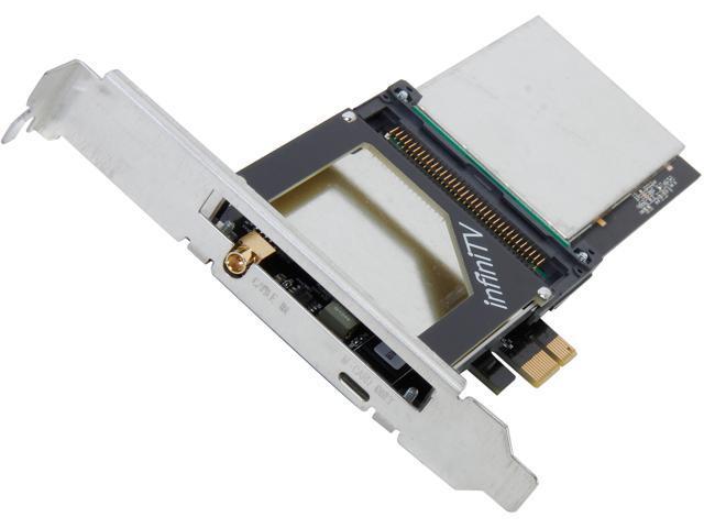 Ceton 5205-DCT06IN-PCIE InfiniTV 6 PCIe - Newegg com