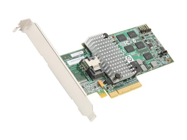 LSI MegaRAID 8-port RAID Controller PCI-X /& 6 SATA Cables//Battery MR SATA 300-8X