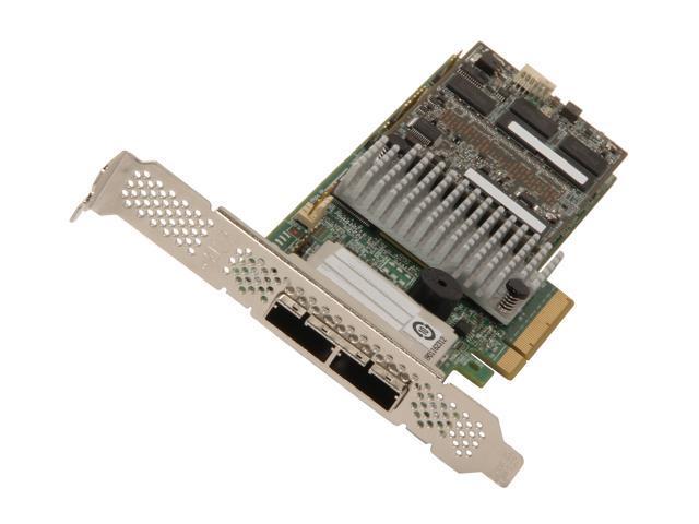 LSI MegaRAID LSI00333 (9286CV-8e) PCI-Express 3 0 x8 Low Profile SATA / SAS  RAID Controller - Single--Avago Technologies - Newegg com