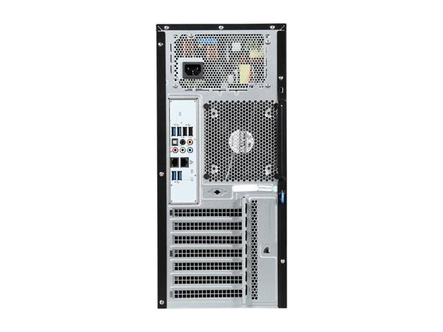 SUPERMICRO SYS-7038A-I Mid-Tower Server Barebone - Newegg com