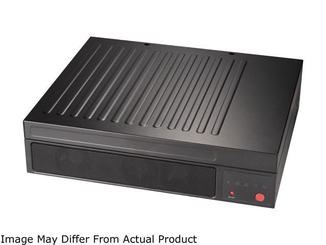 Supermicro AS-E301-9D-8CN4 AMD EPYC 3251 8C SoC 512GB 4GbE IPMI Embedded  IoT Gateway SD-WAN vCPE/uCPE Network Appliance Home Lab Virtualization  Server