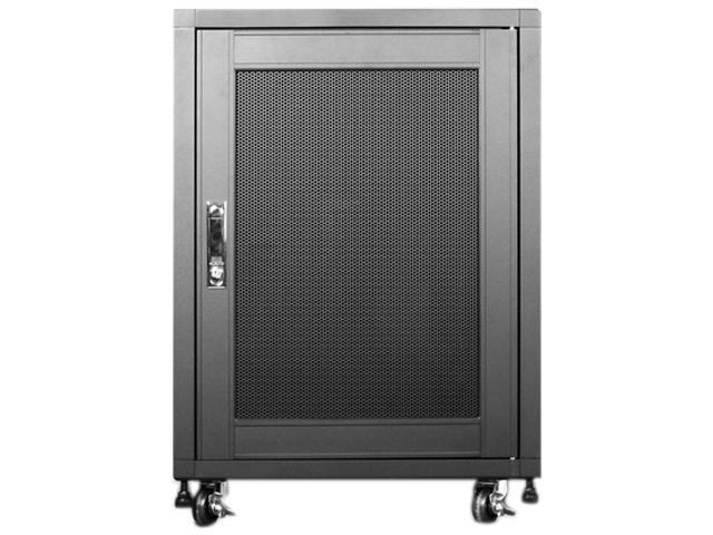 iStarUSA WN1510 15U 1000mm Depth Rack-mount Server Cabinet