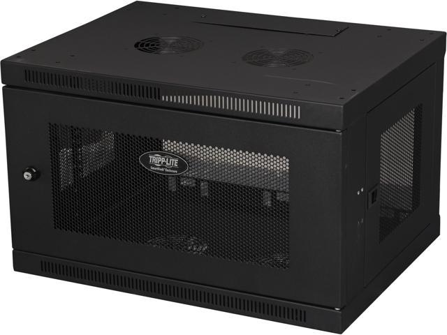wallmount wall mount rack cover server for secure racksolutions