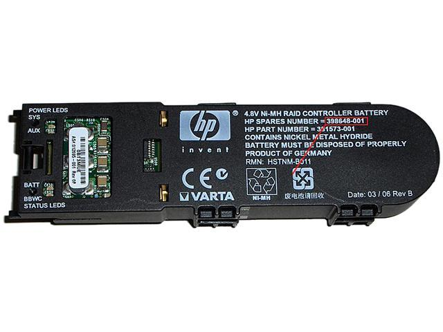 Hp proliant dl360 user manual | 49 pages.