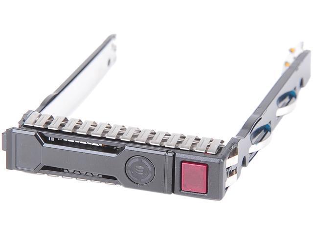 "Original Genuine HP 651687-001 Gen8 Drive Caddy 2.5/"" SSD ProLiant G8 G9 Server"