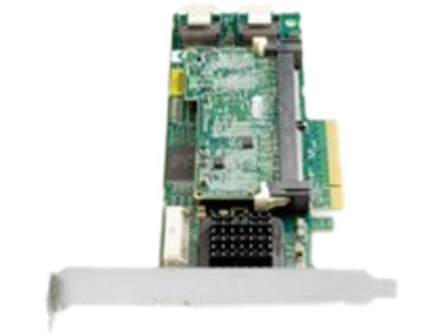 HP 633538-001 //// Smart Array P420 1GB SAS Controller w// Battery Half//Full Height