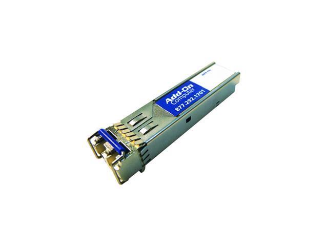 GLC-BX-D Cisco Compatible 1000BASE-BX-D 1490nmTX//1310nmRX 10km Transceiver