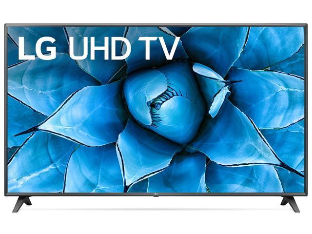LG 55UN7300 55 inch 7 Series 4K Smart UHD TV