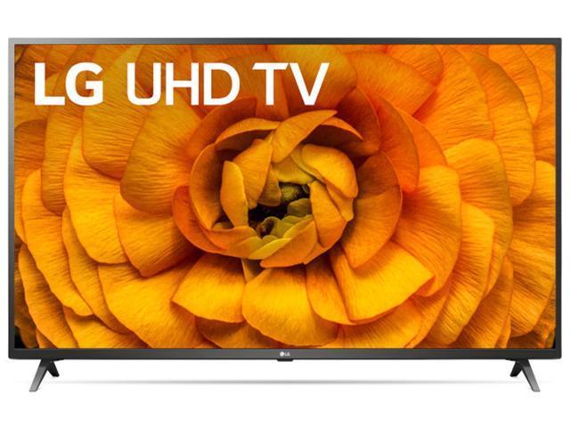 LG 49NANO85 49 inch Nano 85 Series 4K LED Smart UHD TV - Sale: $596.99 USD