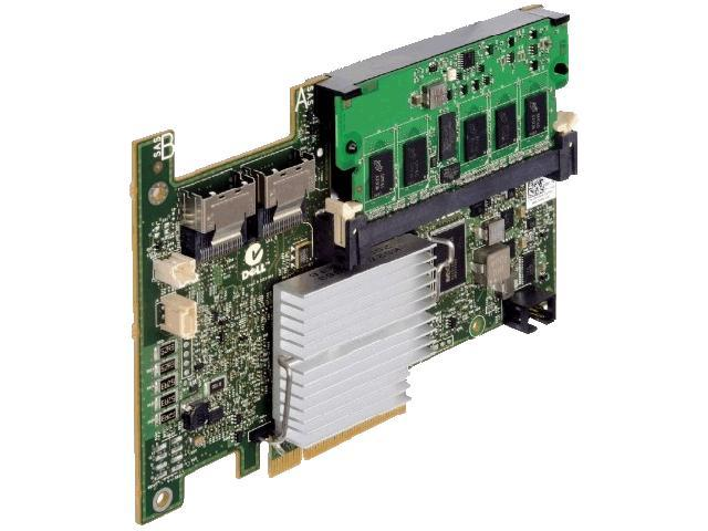 Dell 512MB Perc H700 PowerEdge Server Integrated Raid Controller XXFVX -  Newegg com