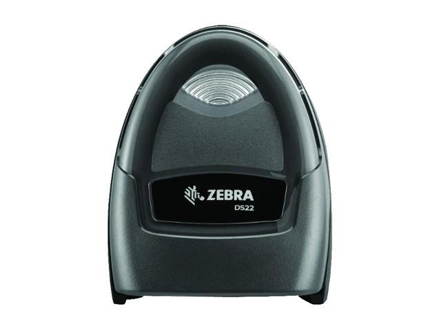 Zebra DS2278-SR Handheld Cordless 1D/2D Omnidirectional Barcode Scanner and  Area Imager, Black, Scanner Only - Newegg com