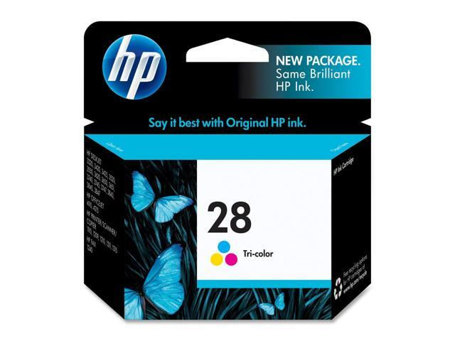 Incredible Hp 28 Tri Color Inkjet Print Cartridge C8728An Newegg Com Beutiful Home Inspiration Papxelindsey Bellcom