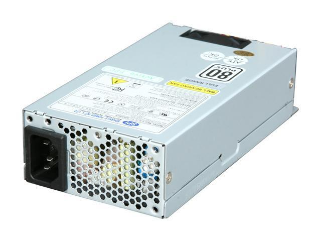 SPARKLE SPI220LE (80+) 220W Single Flex ATX Switching Power Supply ...