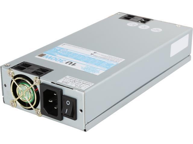Athena Power AP-U1ATX30A 1U 300W Server Power Supply - Newegg com