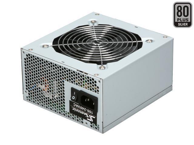 Seasonic SS-850HT 850W ATX12V v2 31,EPS12V v2 92 80Plus Silver Certified,  Active PFC Power Supply - Newegg com