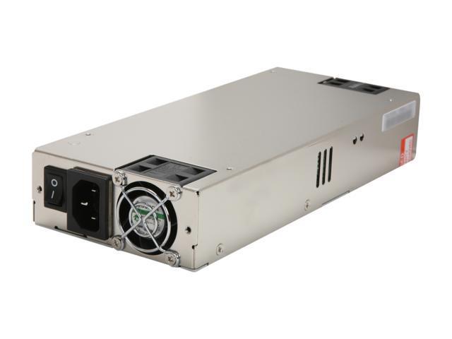 Athena Power Zippy P1H-6400P 400W Single 1U Server Power Supply - Newegg com
