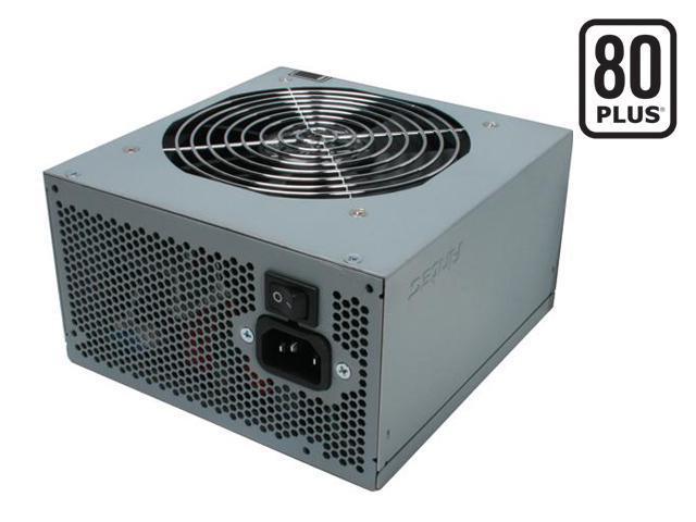 Antec EarthWatts ATX12V Ver 2 2 / EPS12V version 2 91 SLI 80 PLUS PFC Power  Supply - Newegg com
