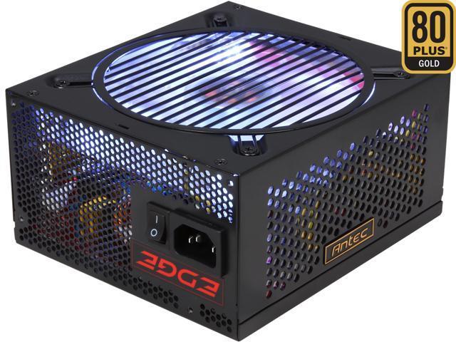 Antec EDGE Series EDG 650 650W Power Supply - Newegg com