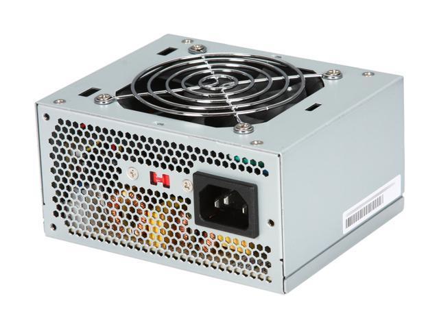 Power Man IP-P300BN1-0 300W 20+4-Pin SFX Power Supply