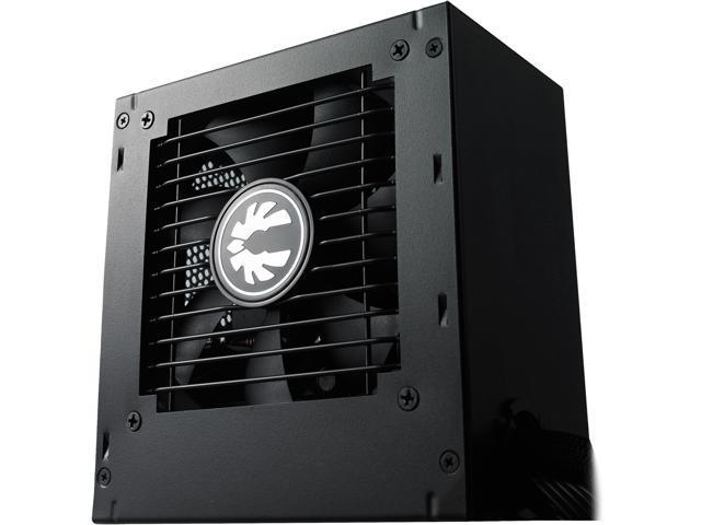 BitFenix Formula 80 Plus Gold Standard ATX PSU 750W BF-750G , BP-FM750ULAG-7R