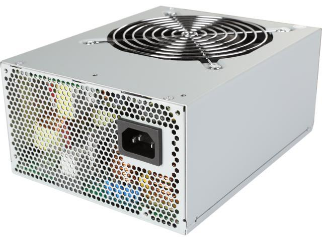 SuperMicro PWS 903 PQ 900W Single Server Power Supply