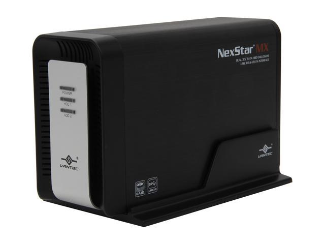VANTEC NST-640S3R-BK JMICRON HW RAID MANAGER DRIVER FOR WINDOWS 10