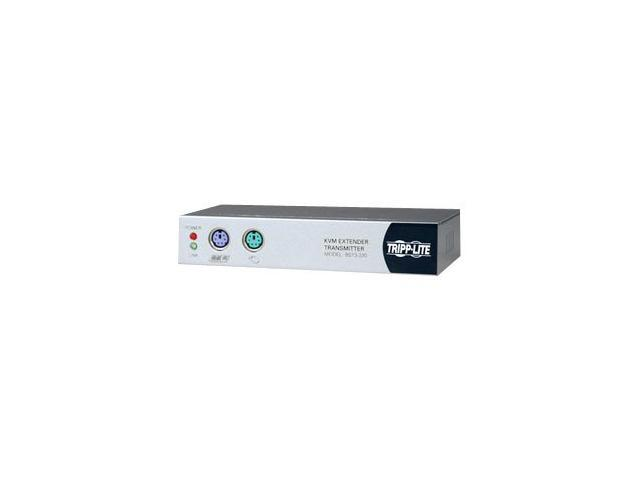 up t external KVM Console Extender Kit Cat5e B013-330 Local and Remote Units