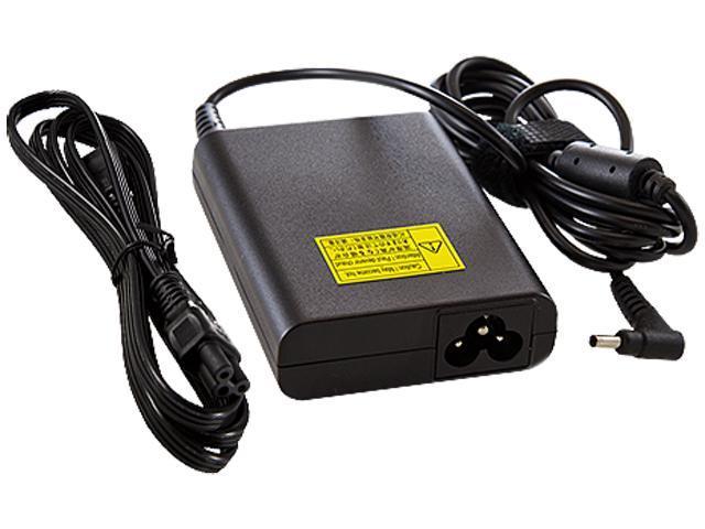 Acer AC Adapter - 65 W Output Power - 120 V AC, 230 V AC Input ...