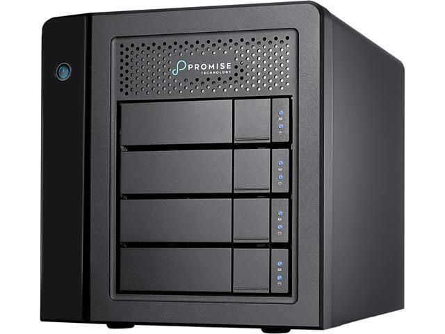 RAID Storage Systems