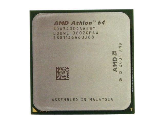 AMD ATHLON TM 64 PROCESSOR 3400 DRIVER FOR WINDOWS MAC
