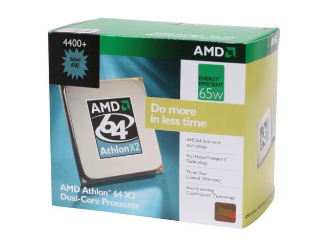 AMD ATHLON 64 X2 DUAL CORE PROCESSOR 4400+ TREIBER WINDOWS 10