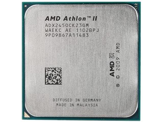 AMD ATHLON II X2 245 SOUND DRIVER FREE