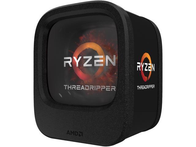 6ff97be32e3 AMD 1st Gen RYZEN Threadripper 1950X 16-Core / 32 Threads 3.4 GHz Socket  sTR4 180W YD195XA8AEWOF Desktop Processor - Newegg.com