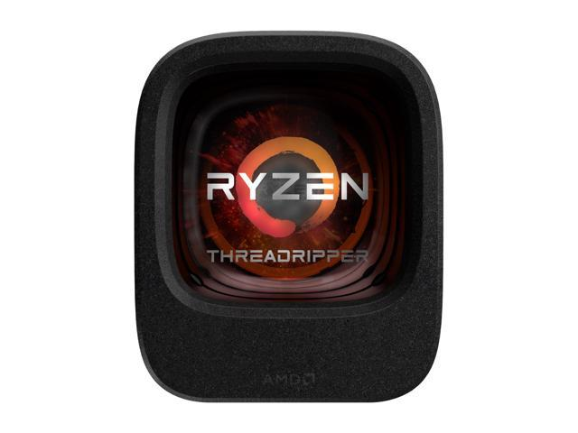 AMD 1st Gen RYZEN Threadripper 1920X 12-Core / 24 Threads 3 5 GHz Socket  sTR4 180W YD192XA8AEWOF Desktop Processor - Newegg com
