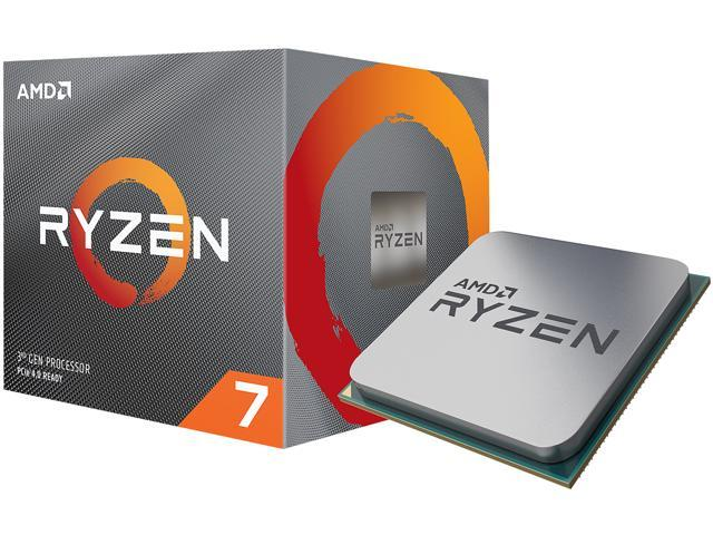 Amd Ryzen 7 3700x 8 Core 3 6 Ghz 4 4 Ghz Boost Desktop Cpu Processor Newegg Com