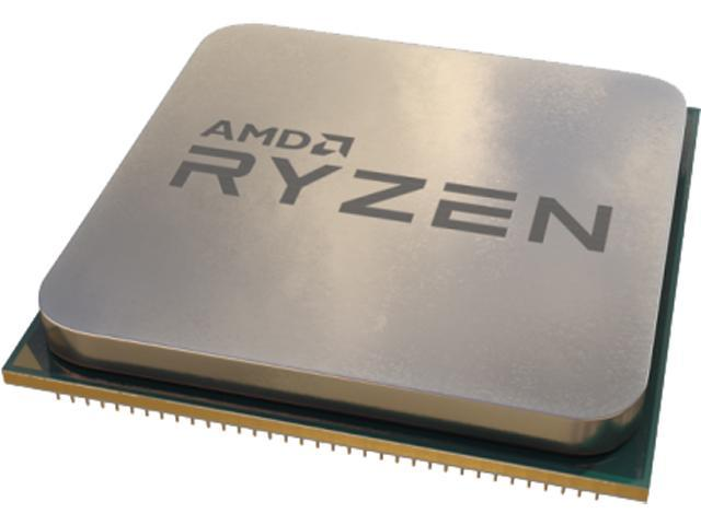 Amd Ryzen 7 3800x 8 Core 3 9 Ghz 4 5 Ghz Max Boost Socket Am4 105w 100 000000025 Desktop Processor Oem Newegg Com