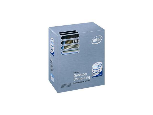 Intel Core 2 Duo E8500 1333 MHz 3.16 GHz 6 MB LGA 775 CPU US free shipping