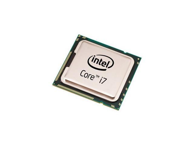 Intel Core i7-975 Extreme Edition 3.33 GHz Quad-Core LGA 1366 CPU USA free ship